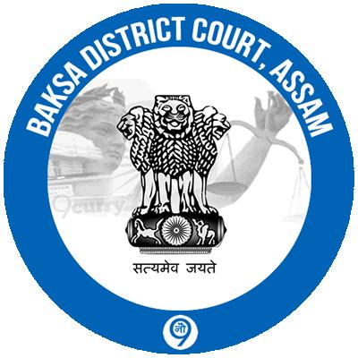 Baksa District Court, Assam