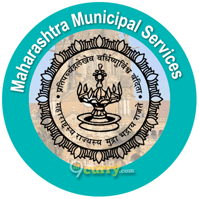 Maharashtra Municipal Services