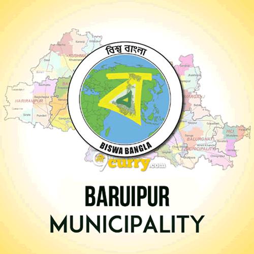 Baruipur Municipality, West Bengal