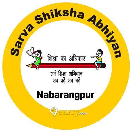 Sarva Shiksha Abhiyan, Nabarangpur (Odisha)