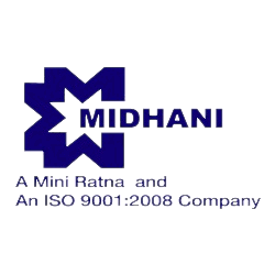 MIDHANI Limited - Mishra Dhatu Nigam Ltd.
