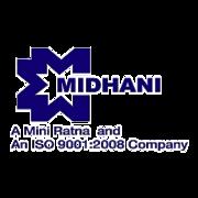 MIDHANI Limited - Mishra Dhatu Nigam Ltd.