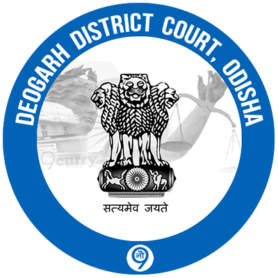 Deogarh District Court, Odisha