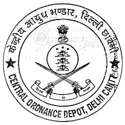 Central Ordnance Depot, Delhi Cantt