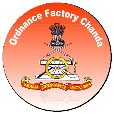 Ordnance Factory Chandrapur, Maharashtra