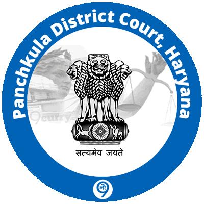 Panchkula District Court, Haryana