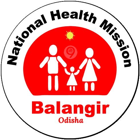 Zilla Swasthya Samiti, NHM Balangir, Odisha