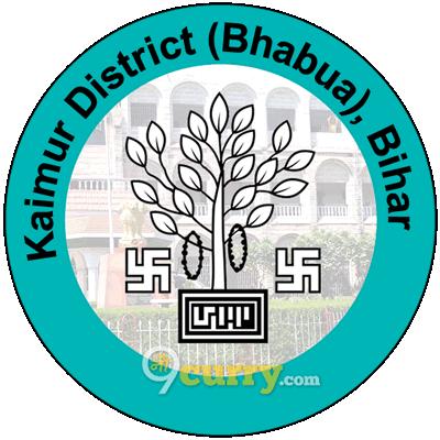 Kaimur District (Bhabua), Bihar