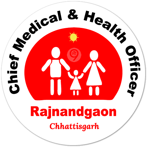 Chief Medical Health Officer, NHM, Rajnandgaon (Chhattisgarh)