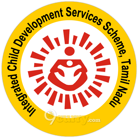 Integrated Child Development Services Scheme, Tamil Nadu