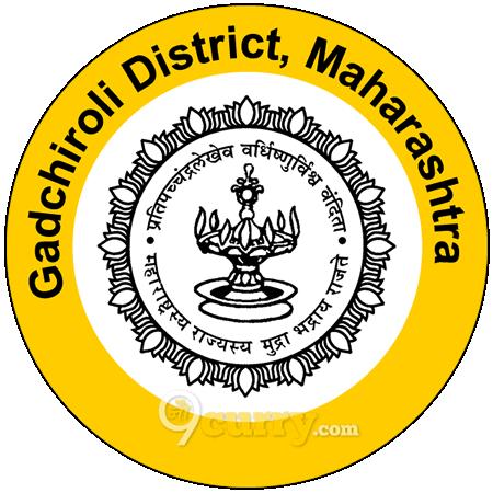 Gadchiroli District, Maharashtra