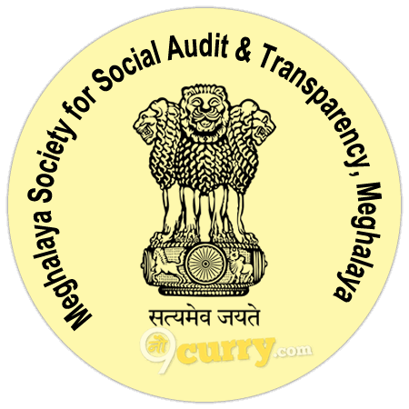 Meghalaya Society for Social Audit & Transparency