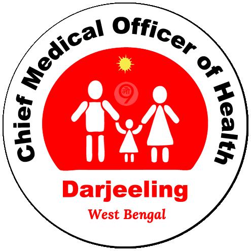 Chief Medical Officer of Health, Darjeeling