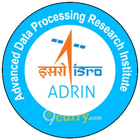 Advanced Data Processing Research Institute (ADRIN)