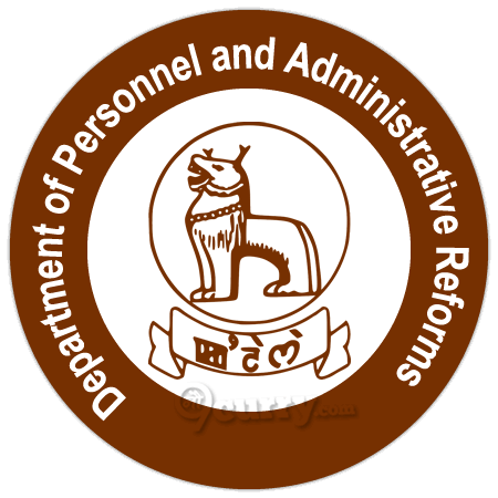 Department of Personnel and Administrative Reforms (DP&AR), Manipur