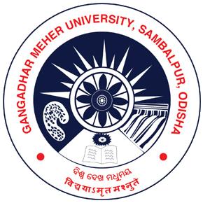 Gangadhar Meher University, Sambalpur, Odisha