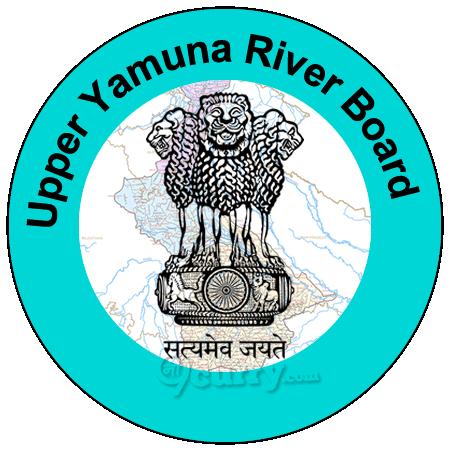 Upper Yamuna River Board