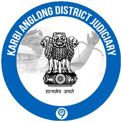 Karbi Anglong District Judiciary, at Diphu, Assam