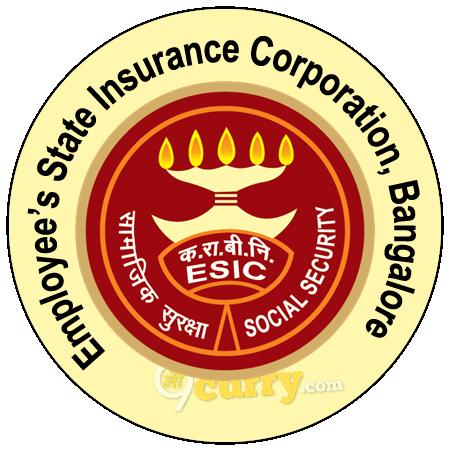 Employee's State Insurance Corporation, Bangalore
