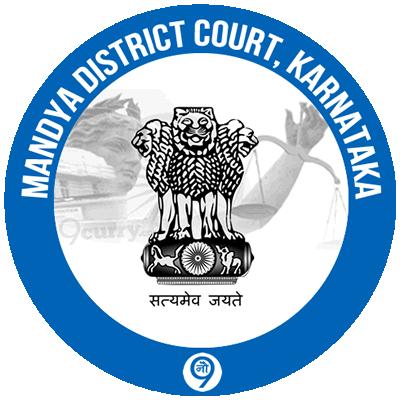 Mandya District Court, Karnataka