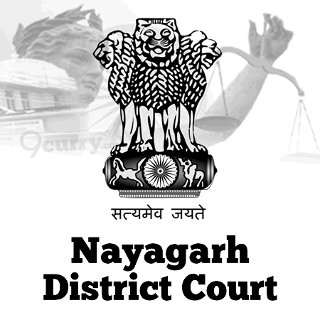 Nayagarh District Court, Odisha