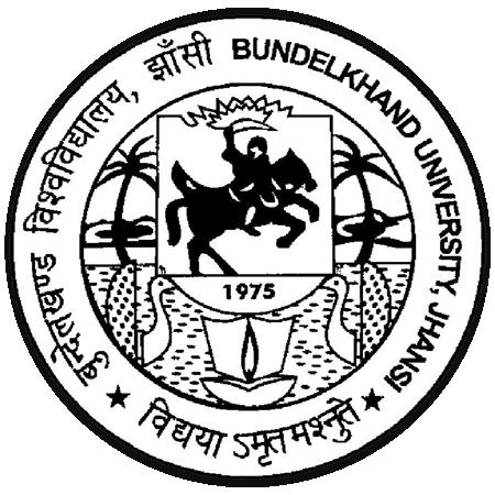 Bundelkhand University, Jhansi