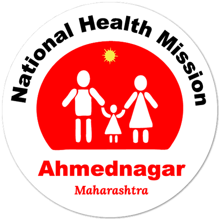 National Health Mission, Ahmednagar (Maharashtra)