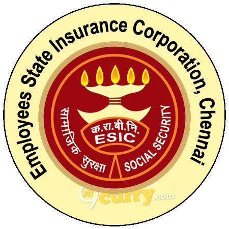 Employee's State Insurance Corporation (ESIC), Chennai