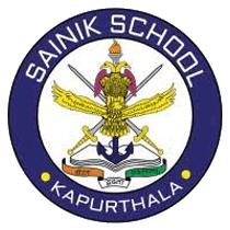Sainik School, Kapurthala (Punjab)