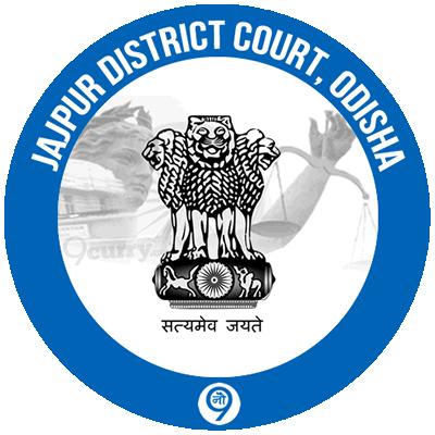 Jajpur District Court, Odisha
