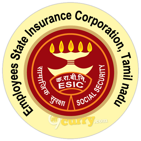 Employee's State Insurance Corporation (ESIC), Tamil Nadu
