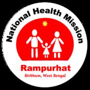 CMOH Rampurhat Health District, Birbhum, West Bengal
