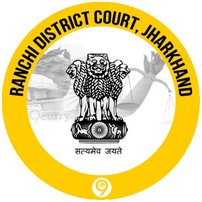 Ranchi District Court, Jharkhand