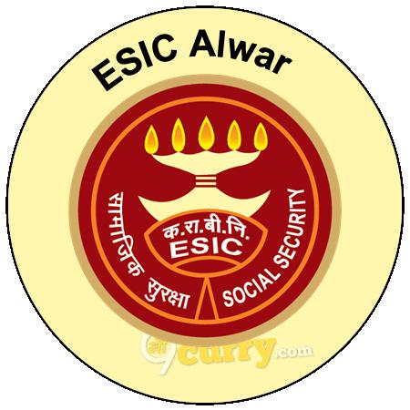 ESIC Hospital and Medical College, Alwar