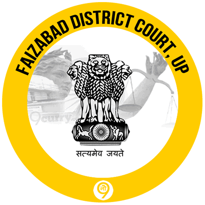 Faizabad District Court, Uttar Pradesh
