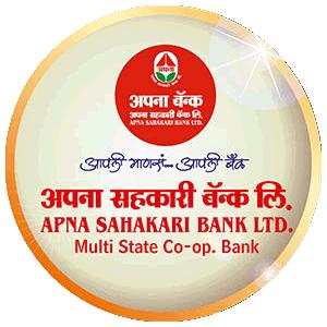 Apna Sahakari Bank Limited