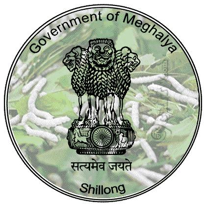 Directorate of Sericulture & Weaving, Govt of Meghalaya