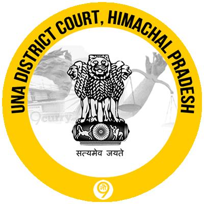 Una District Court, Himachal Pradesh