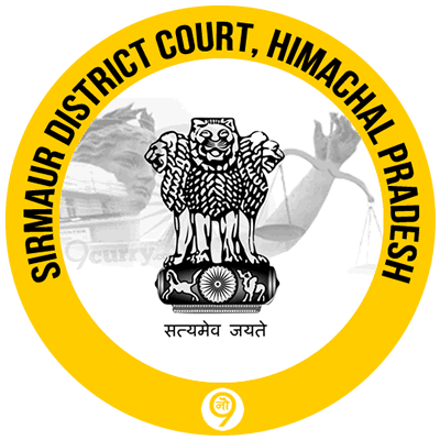 Sirmaur District Court, Himachal Pradesh