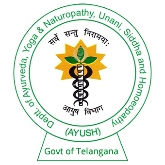 Department AYUSH, Govt of Telangana