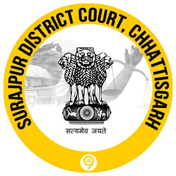Surajpur District Court, Chhattisgarh
