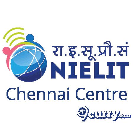 National Institute of Electronics & Information Technology, Chennai
