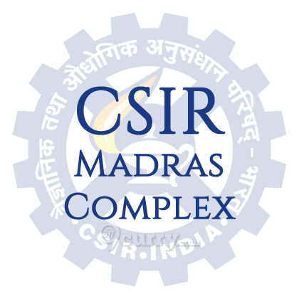 CSIR Madras Complex