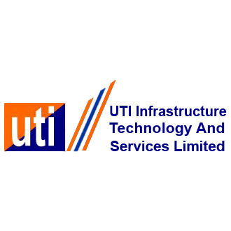 UTI Infrastructure Technology and Services Limited