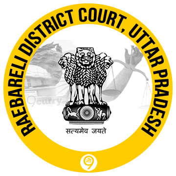 Raebareli District Court, Uttar Pradesh
