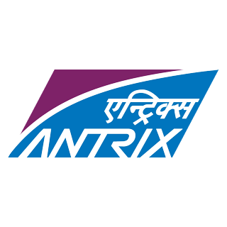 Antrix Corporation Limited