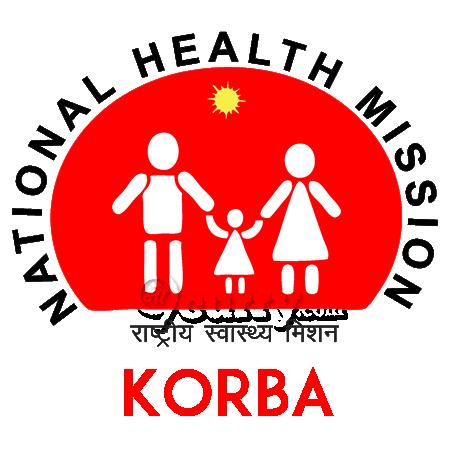 Chief Medical & Health Officer Korba, NHM, Chhattisgarh