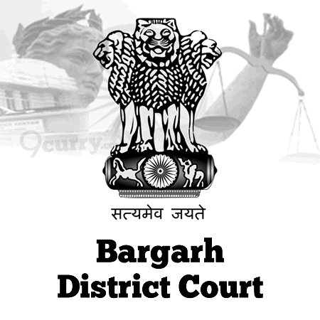 Bargarh District Court