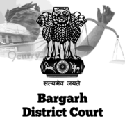 Bargarh District Court Odisha