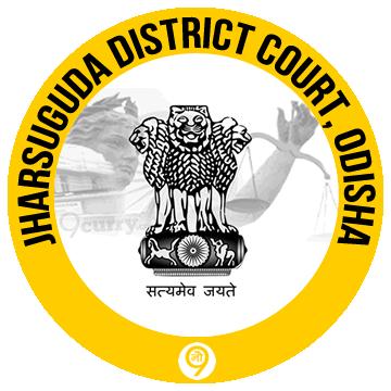 Jharsuguda District Court, Odisha